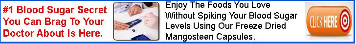 Mangosteen for Diabetes
